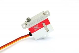 KST X10MINI HV 7.5kg/cm@8.4V KST Digital Servo