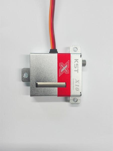 KST X10 V2.0 HV 10.8kg/cm@8.4V