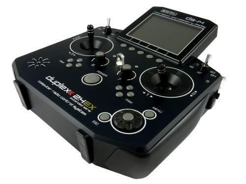 Jeti Hand-Sender DS-14 Multimode