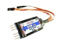 Jeti DSM ESC - Dual Switch Mixer