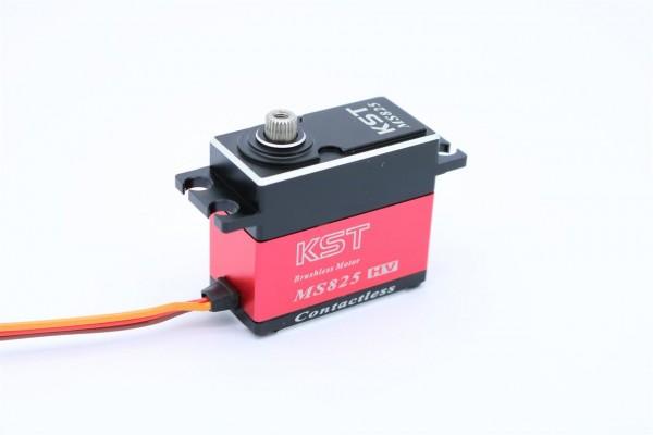 KST MS825 20mm 35kg kontaktloses Brushless HV Digital Servo