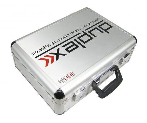 JETI Alu Koffer für JETI Handsender