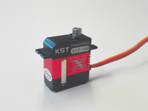 KST Digital Servo X12-508