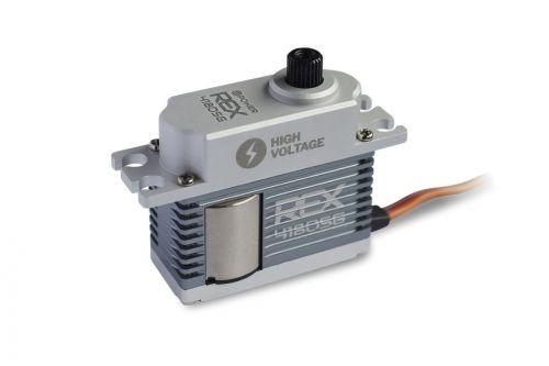 D-Power REX-4180SG HV Coreless Servo - looping24.de