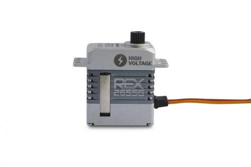 D-Power REX-265SG HV Coreless Servo - looping24.de