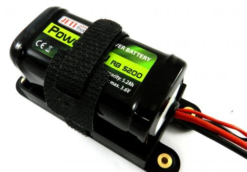 Power Ion RB 5200 7,2V