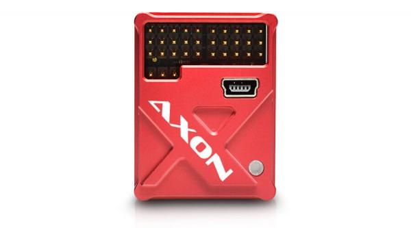 Cortex AXON (3-Achs Flybarless System)