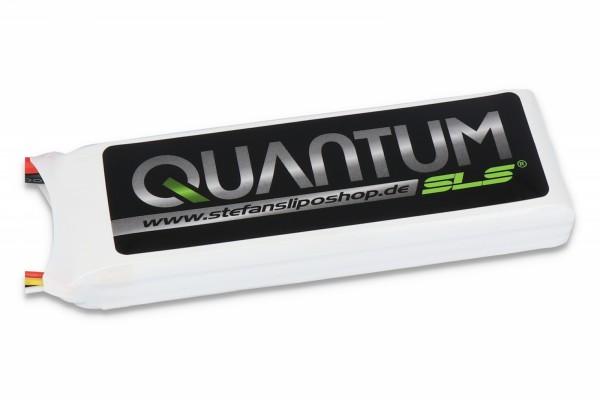 SLS Quantum 2700mAh 3S1P 11,1V 40C/80C