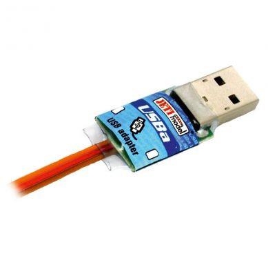 Jeti USB-Adapter passend zu Jeti Duplex EX und Ditex Servos